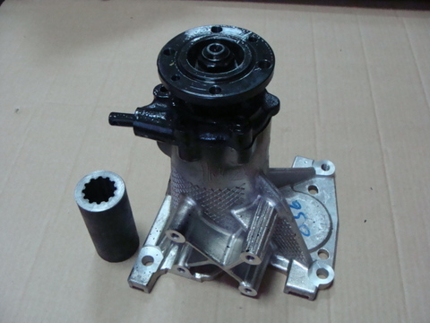 Адаптер карданной передачи УАЗ-ПРОФИ