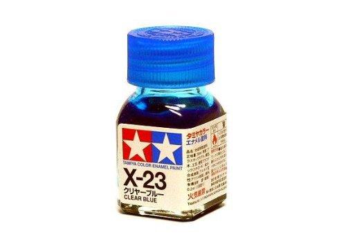 Tamiya Эмаль X-23 Краска Tamiya Прозрачно-синяя (Clear Blue), эмаль 10мл import_files_7e_7e9323aa59ed11e4bc9550465d8a474f_95b315875b6211e4b26b002643f9dbb0.jpg