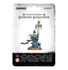 Isharann Soulscryer