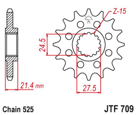 JTF709