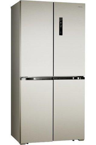 Холодильник HIBERG RFQ-490DX NFH