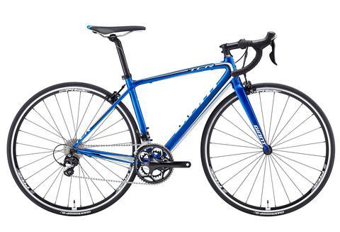 Giant TCR 0 (2016) синий