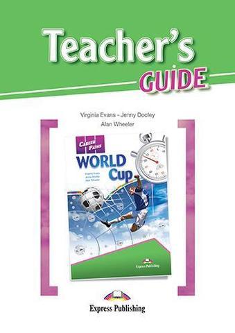 WORLD CUP  Teacher's Guide