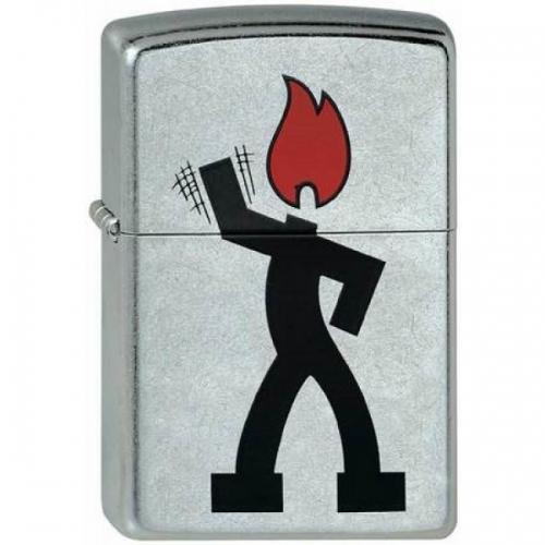 Зажигалка Zippo Hi Zip (207)