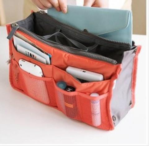 Органайзер для дамской сумочки 28*17*10 см