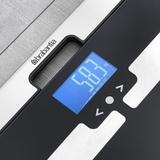 Весы для ванной комнаты с мониторингом веса, артикул 481949, производитель - Brabantia, фото 5