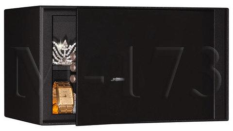 Мебельный и пистолетный сейф AGATE М-173