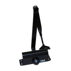 TS Nano EN2 дверной доводчик Dormakaba (чёрный)