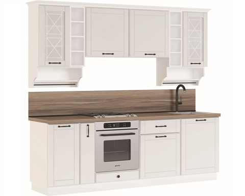 Кухня модульная СКАНДИ-5  2400