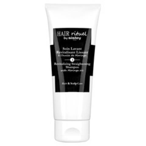 Шампунь для волос выпрямляющий Hair Rituel by SISLEY с маслом моринги 200 мл