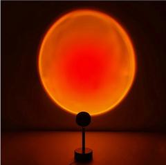 Атмосферная лампа (светодиодный светильник)