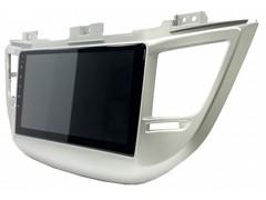 Магнитола Hyundai Tucson (16-18) Android 10 4/64GB IPS DSP 4G модель CB-2004TS10