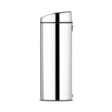 Прямоугольный мусорный бак Touch Bin (25 л), артикул 384905, производитель - Brabantia, фото 4