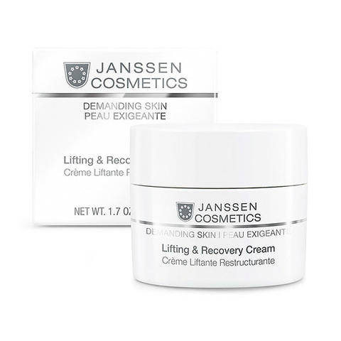 Janssen Lifting & Recovery Cream