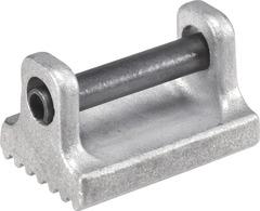 Упор, специальная сталь
