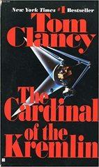 Cardinal of Kremlin