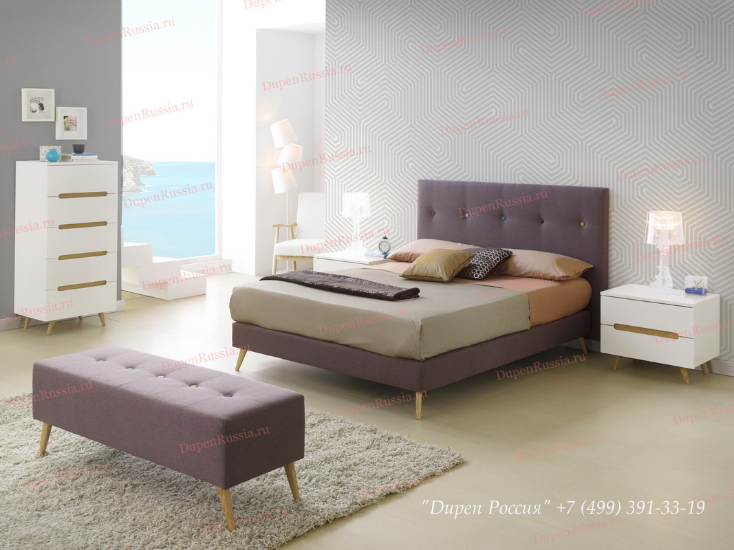 Спальня Dupen (Дюпен) 891 LENA