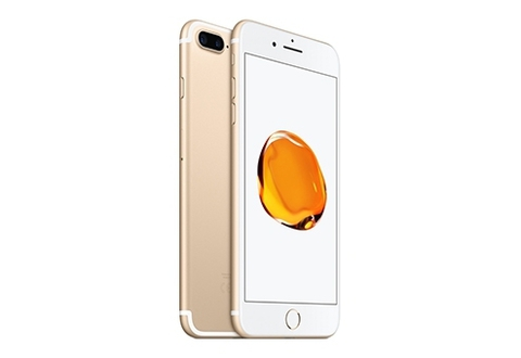 Apple iPhone 7 Plus 32Gb Gold купить в Перми