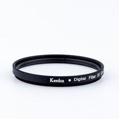 Защитный светофильтр Kenko UV 55 мм