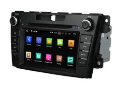 Магнитола Mazda CX-7 2007-2012 Android 8.1 2/16 IPS DSP модель KD-7007PX 3