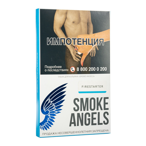 Табак Smoke Angels Firestarter 100 г