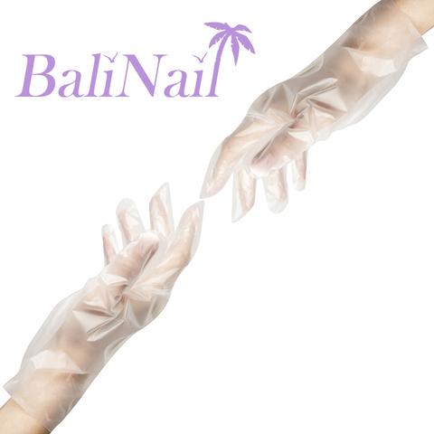 Перчатки эластомер