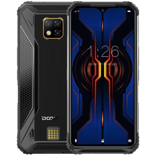 Doogee S95 Pro Doogee S95 Pro 8/128GB Mineral Black (черный) 1.png