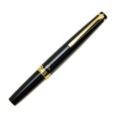 Перьевая ручка Pilot Elite 95s Black (перо Extra-Fine 14К)