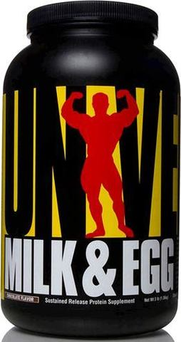 Протеин Universal Nutrition Milk Egg