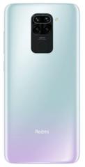 Смартфон Xiaomi Redmi Note 9 NFC 3/64GB Белый (White)