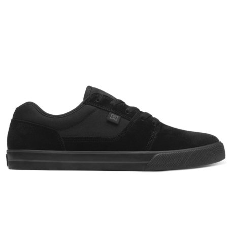Кеды DC TONIK M SHOE BB2 BLACK/BLACK