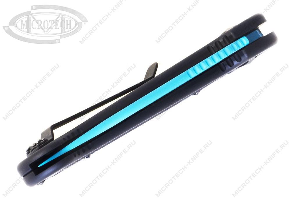 Нож Microtech LUDT модель 135-1JK Jedi - фотография