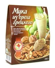 Мука грецкого ореха, Специалист, 150 г