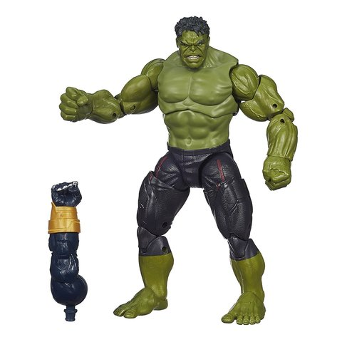 Халк - Hulk