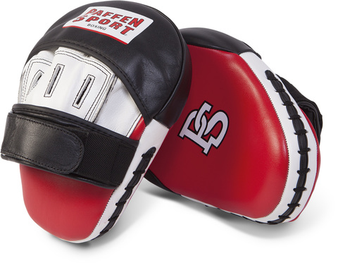 Боксерские профессиональные лапы Paffen Sport