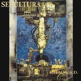 Sepultura / Chaos A.D. (CD)