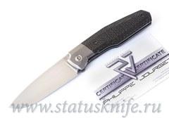 Нож Philippe Jourget FIF20 Full Custom