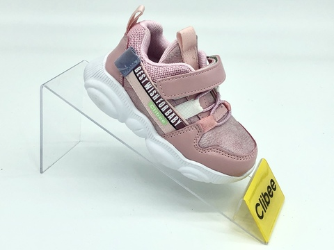 Clibee L102 Pink 22-27