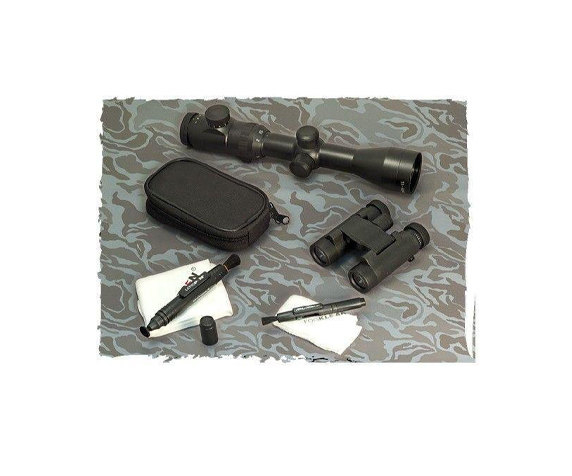 Набор для чистки оптики Lenspen Hunter Pro - фото 3