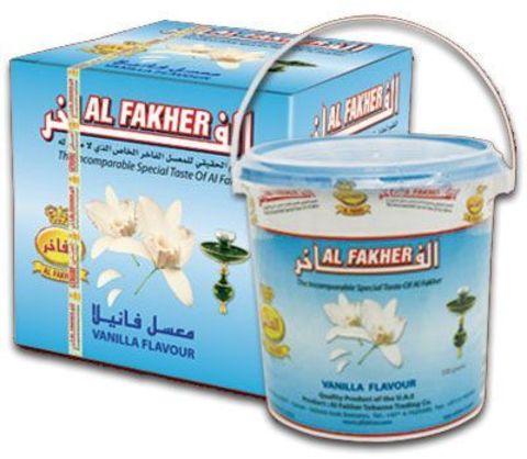 Al Fakher - Ваниль, килограмм