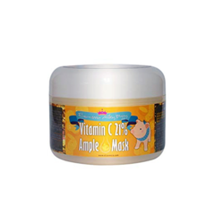 Маска Elizavecca Milky Piggy Vitamin C 21% Ample Mask 100ml