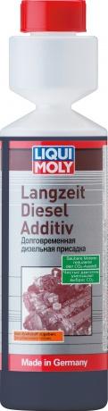 Liqui Moly Langzeit Diesel Additiv  Долговременная дизельная присадка