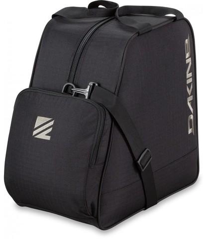 Картинка сумка для ботинок Dakine boot bag 30l Black - 1