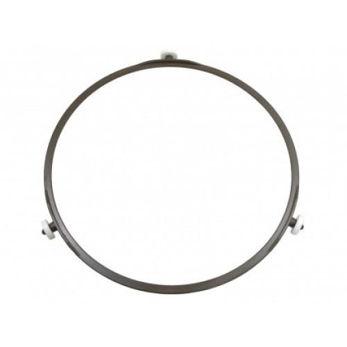 Кольцо вращения тарелки СВЧ D-230 mm универсальное