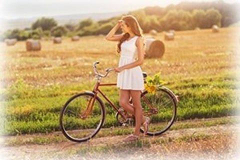 Одношвидкісні дорожні велосипеди