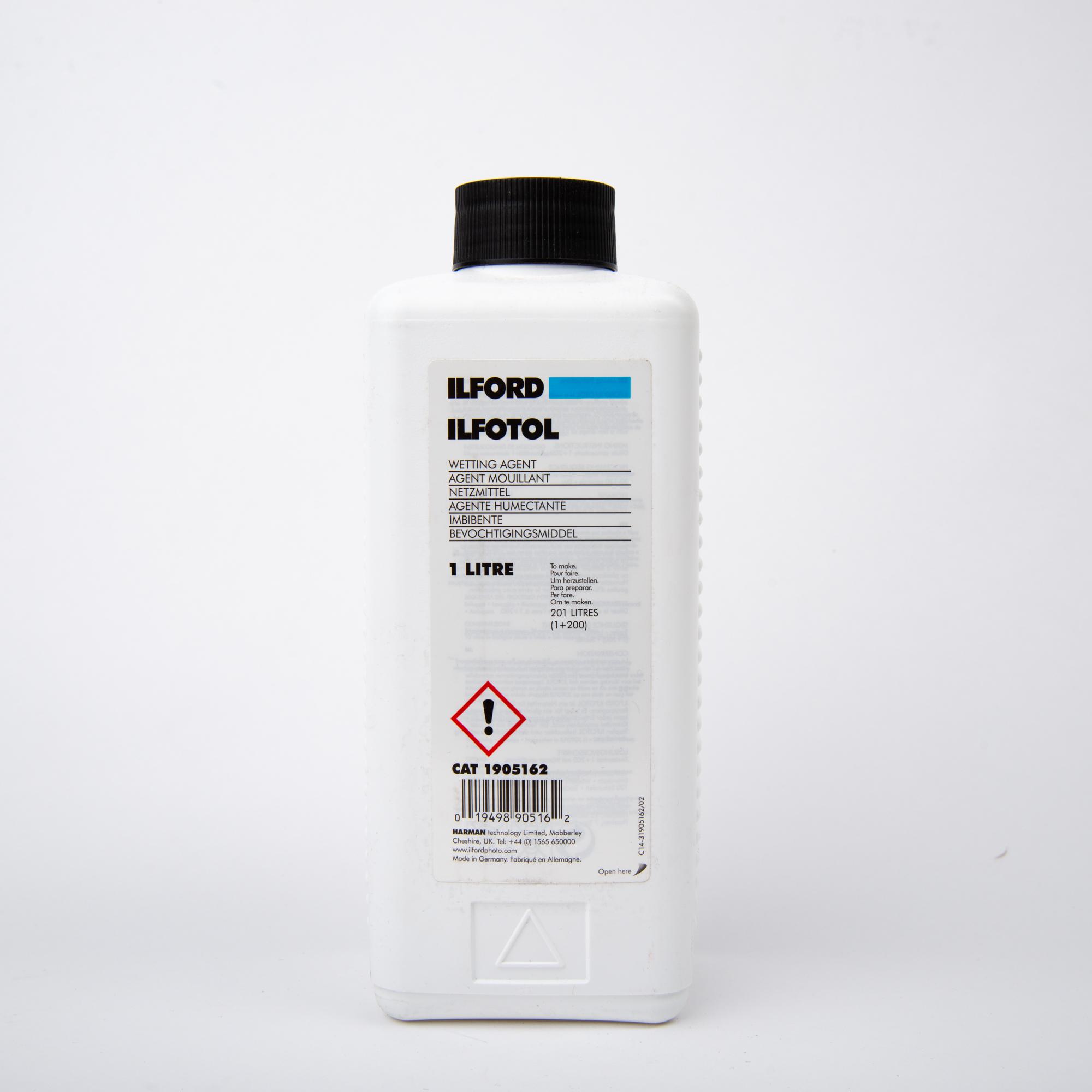 Стабилизатор-смачиватель Ilfotol, 1 литр
