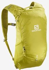 Рюкзак туристический Salomon Trailblazer 10 Citronelle/Alloy