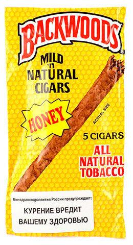 сигареты backwoods купить