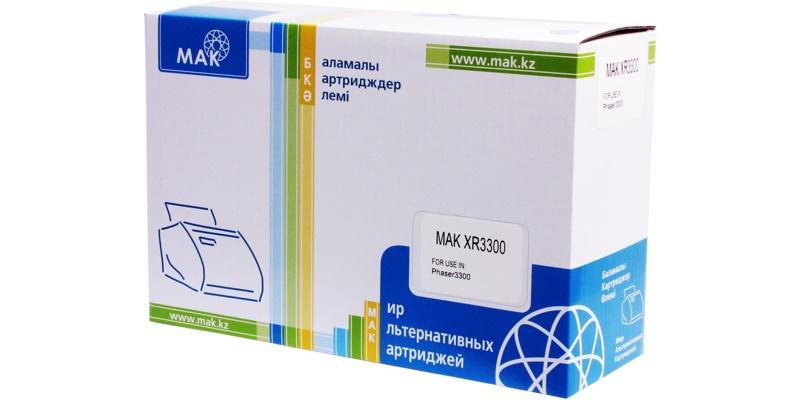 MAK XR3300 (106R01412), черный, для Xerox, до 8000 стр.