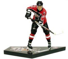 NHL Hockey — Chris Pronger Exclusive